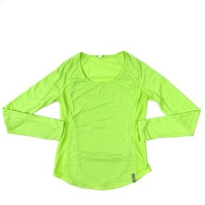 Under Armour Fly-By L/S Running Shirt